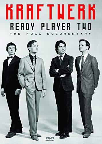 Kraftwerk - Ready Player Two