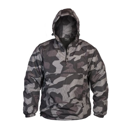 Mil-Tec Windbreaker Splinter Night camo Gr.L