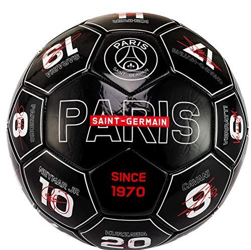 Paris Saint Germain Ballon Signature PSG - officiële collectie T 5