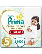 Prima Premium Care Külot Bebek Bezi 5 Beden Junior
