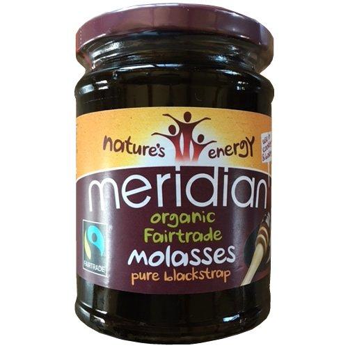 Meridian Bio-Melasse - 350g