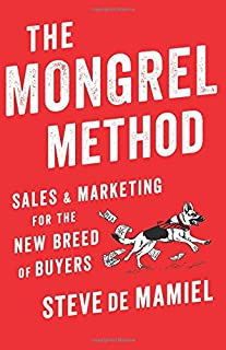 mongrels for sale