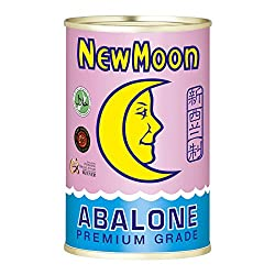 NewMoon New Zealand Abalone, 425g