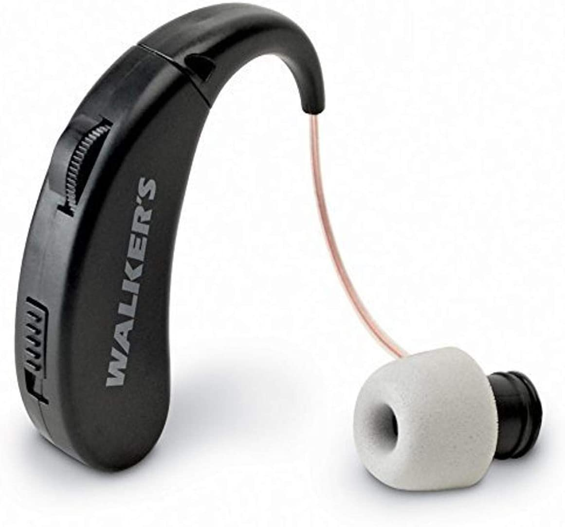 Walker's Behind the Ear Rechargeable Lowest price challenge Hearing Enhancer Max 86% OFF