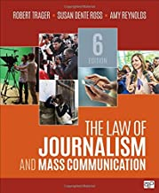Best the law of journalism and mass communication sixth edition Reviews