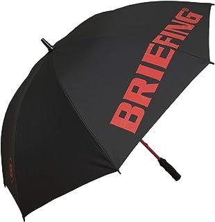 傘 メンズ レディース ブリーフィング ゴルフ BRIEFING ゴルフ