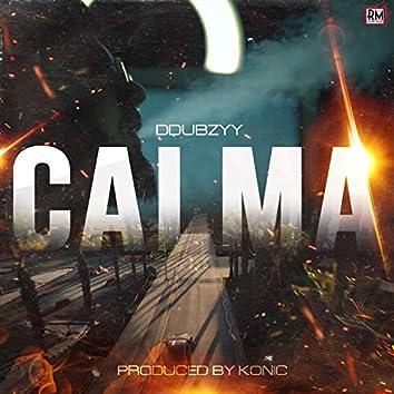 Calma (feat. Konic)