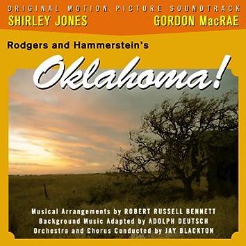 Oklahoma - Original Motion Picture Soundtrack