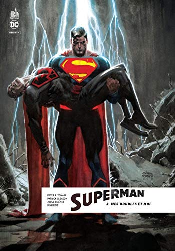 Superman Rebirth, Tome 3