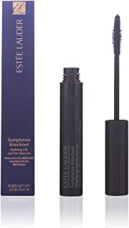 Estée Lauder Sumptuous Knockout Mascara #Black 6 Ml 600 g