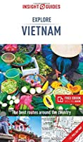 Insight Guides Explore Vietnam (Insight Explore Guides)