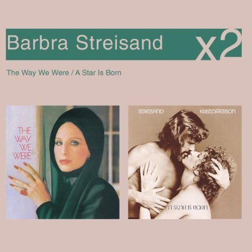A Star Is Born / The Way We Were by Barbra Streisand (2004-11-01)