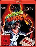 Alien Shock [Blu-ray]