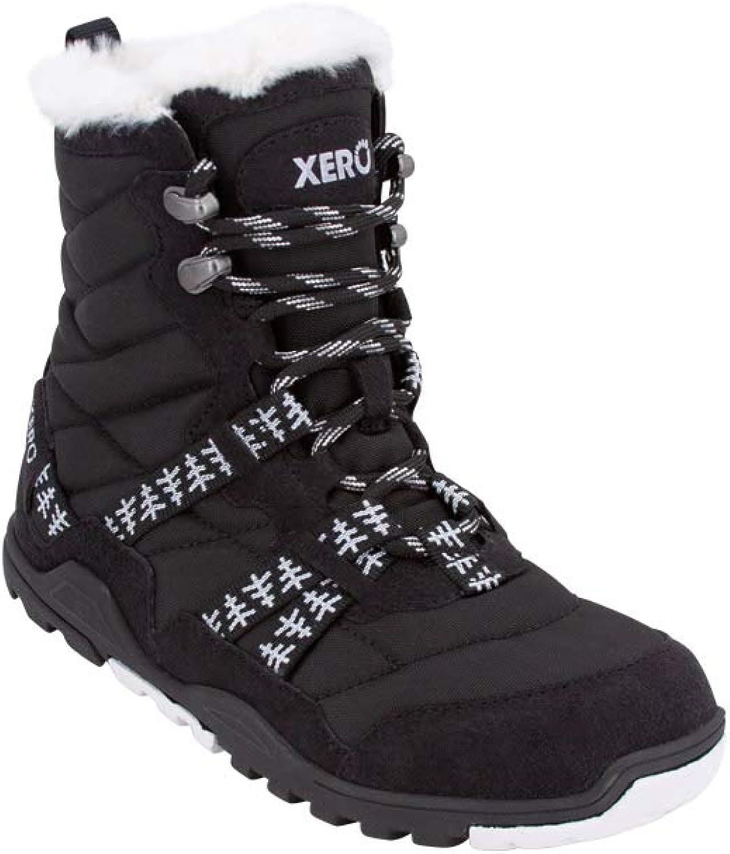 Xero Shoes Alpine Women's Snow Boot - Waterproof, Insulated Outdoor Winter Boot