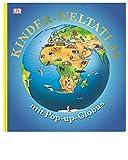 Kinder-Weltatlas mit Pop-up-Globus -