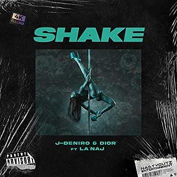Shake (feat. La'Naj)