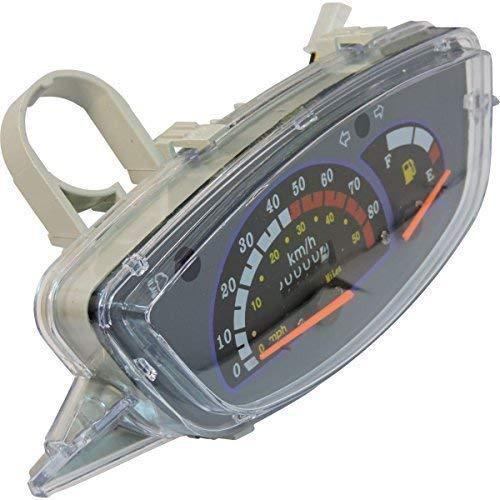 KAYSO Performance Tachometer Tacho Rex Rx 400/460 (Shenke) JSD50QT-13 / Rex Rs 400 460 Tacho