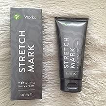 It Works! Stretch Mark Moisturizing Body Cream
