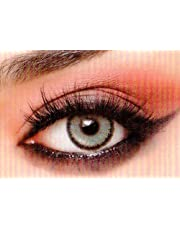 Pure Cosmetic contact lenses - Sally Blue