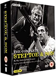 Steptoe and Son on DVD