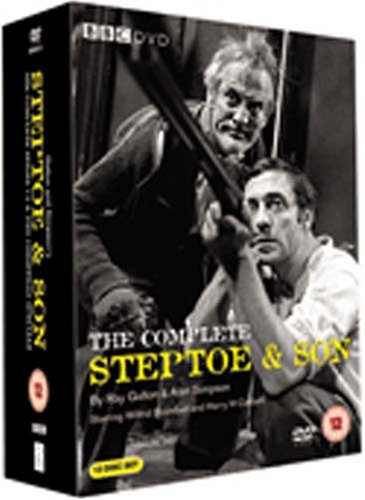 Steptoe and Son - The Complete Collection [13 DVDs] [UK Import]