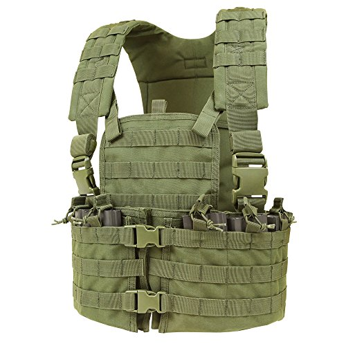 Condor CS-001 Tactical & Duty Equipment, Olive drab
