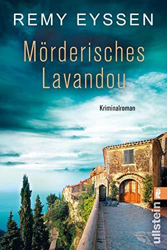 Mörderisches Lavandou: Leon Ritters fünfter Fall (Ein-Leon-Ritter-Krimi, Band 5)