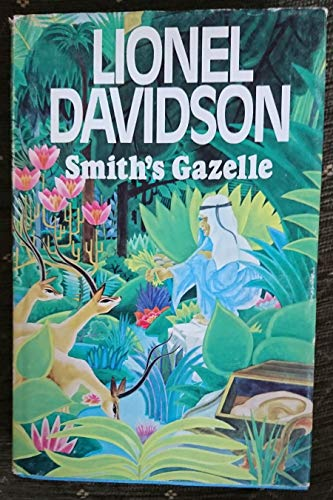 Preisvergleich Produktbild Smith's Gazelle