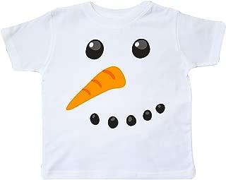Best snowman toddler shirt Reviews