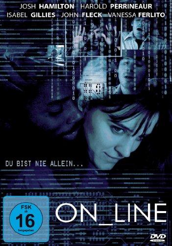 On_Line - Du bist nie allein...