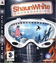 Third Party - Shaun White - Snowboarding road trip Occasion [PlayStation 3] - 3307211605404