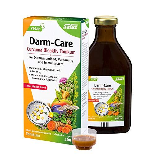 Darm-Care Curcuma Bioaktiv Tonikum (0.5 L)