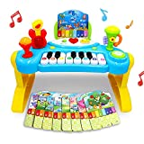 Best Toddler Pianos - Mochoog Toy Piano for Toddlers, Piano for Kids Review
