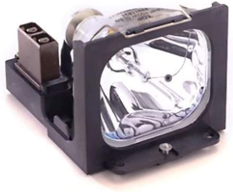 Replacement Lamp for Viewsonic PJL7211 Projector with a Philips Bulb Inside housing