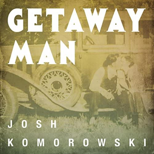 Josh Komorowski