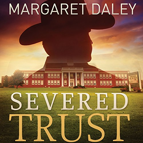 Severed Trust cover art