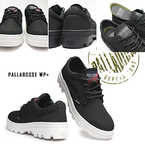 S-Rush(エスラッシュ)『PALLABOSSELOWWP+(06821)』
