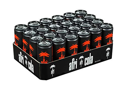 afri cola Energy Drink, 1er Pack (1 x 330 ml)