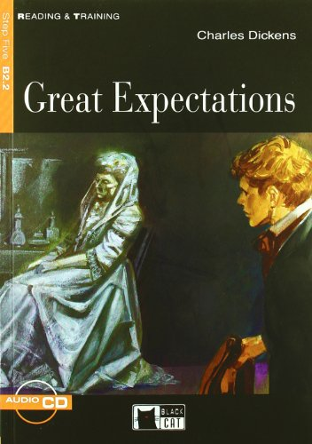 Great Expectations+cd (Reading & Training)
