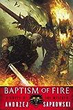 Baptism of Fire - Blackstone Audiobooks - 04/10/2015