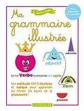 Ma grammaire illustrée (Parascolaire) - Format Kindle - 9782035975232 - 7,99 €