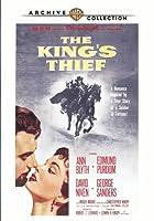 KING'S THIEF (1955)