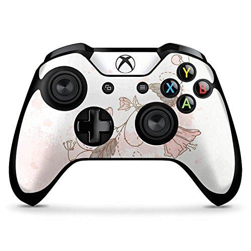 DeinDesign Skin Aufkleber Sticker Folie für Microsoft Xbox One X Controller Spruch Thermomix Motive Kochen