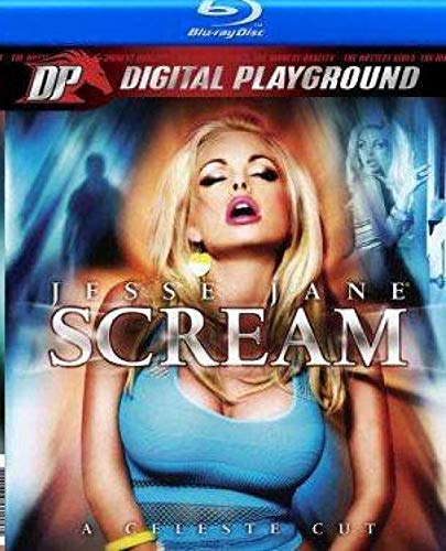 Jesse Jane Scream - Special Features - Blu-ray