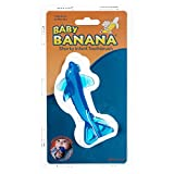 Baby Banana Sharky Infant Toothbrush and Teether