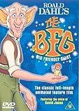 Roald Dahls The BFG Big Friendly