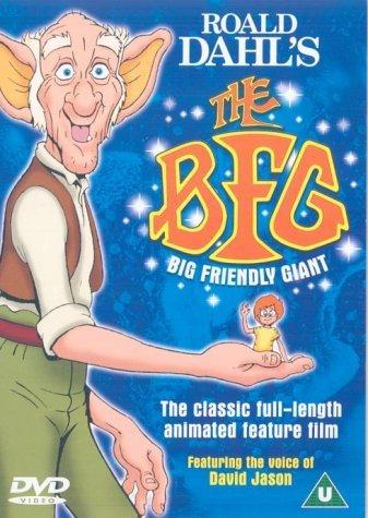 Roald Dahls The Bfg Big Friendly Giant [Edizione: Regno Unito] [Edizione: Regno Unito]