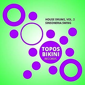 House Drums, Vol. 2