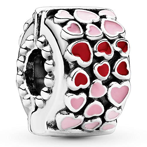 Pandora Bead Charm Donna argento - 796594enmx