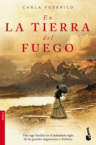 En la Tierra del Fuego (NF Novela)